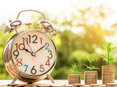 Nezabudnite na vyplatenie financií z depozitu Slovenského pozemkového fondu